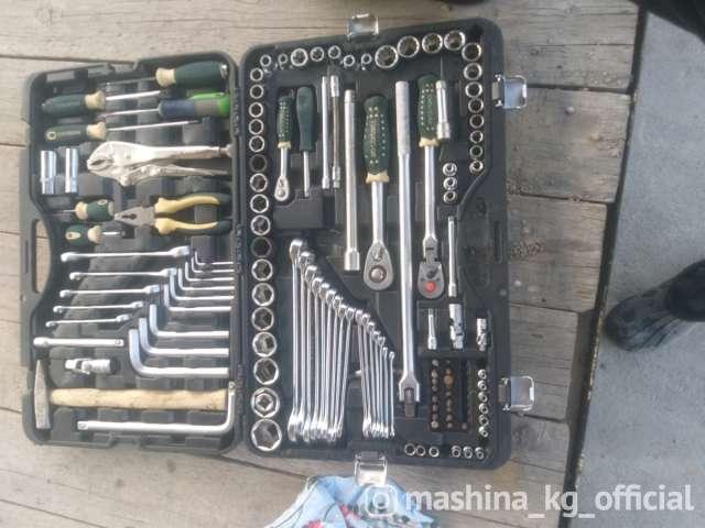 Другие - Набор инструментов форс