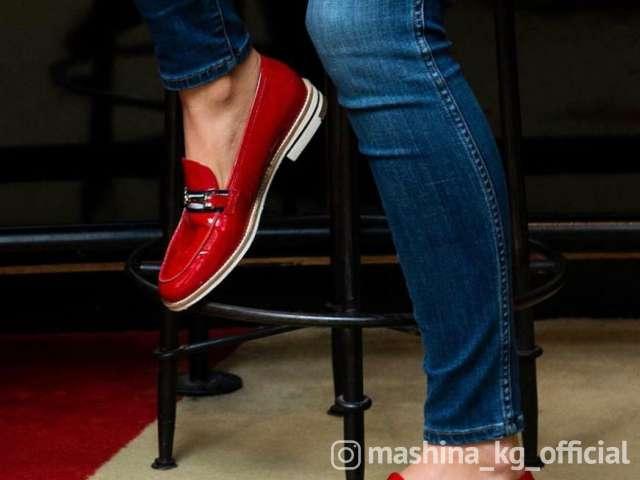 """Другие - """"Золушка"""". Магазин европейской обуви в Кыргызстане"""