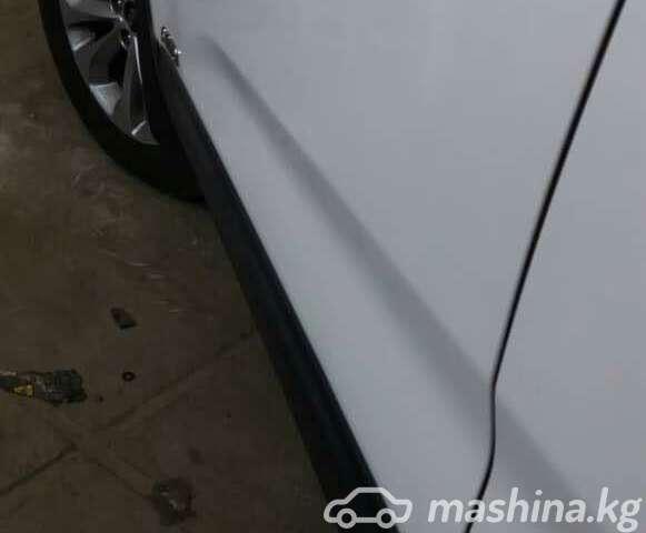 Ремонт кузова - Detailing auto studio