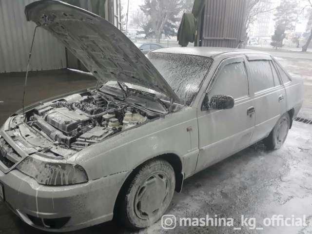 Автомойки - Авто мойка Аквачист