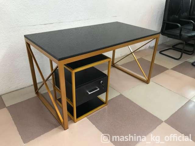 Другие - Оникс - офисная мебель в наличии и на заказ